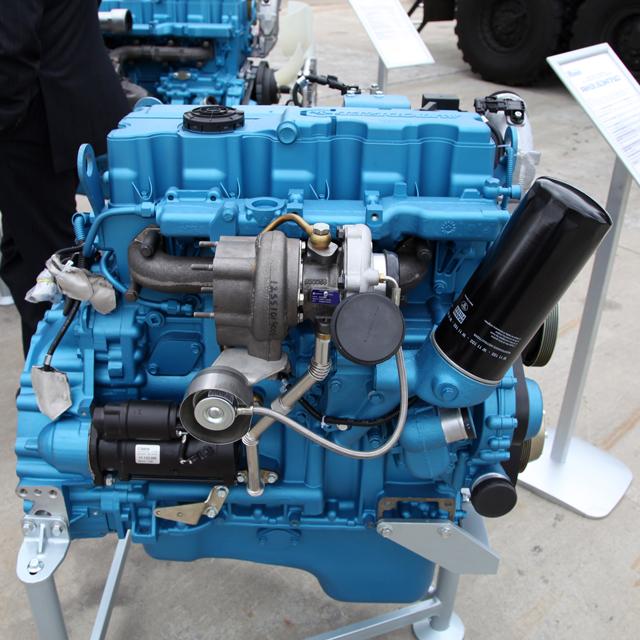 Как сделать бензиновый двигатель из дизельного