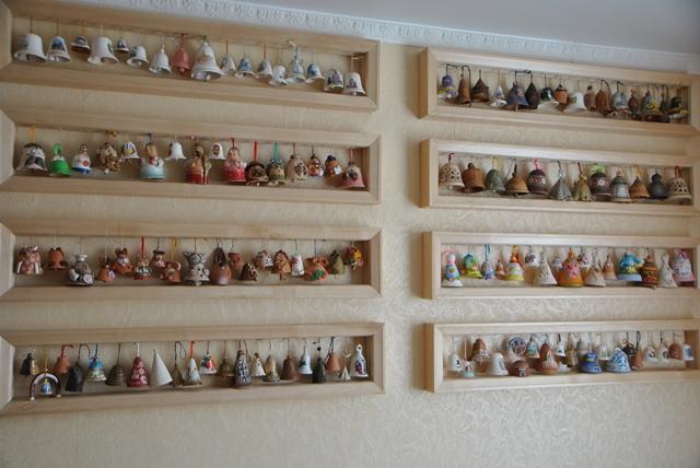 Полочки для сувениров своими руками 40