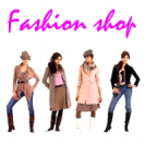 Fashion shop — магазин модной женской обуви